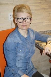 Izabela Chylińska
