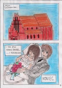 7- Historie miłosne prosto z serca miasta