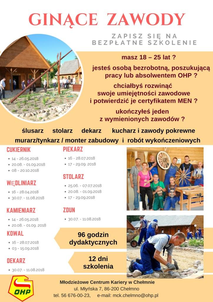 GZ 2018 - Chełmno