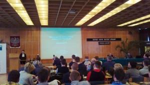 6 konferencja przysiek