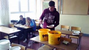 Oznaczanie zdolności kiełkowania nasion