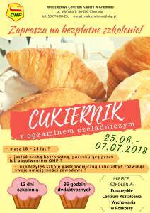 Cukiernik - Chełmno